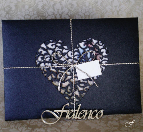 Wedding Invitations - Fralenco