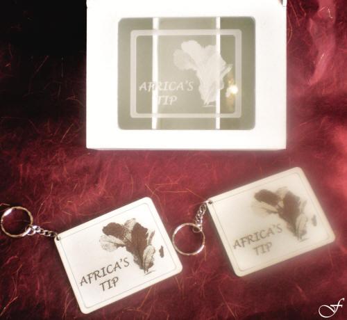 Key rings by Fralenco